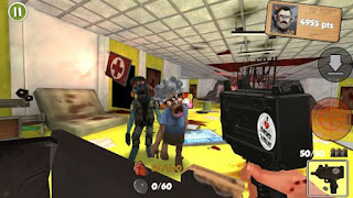 Rage Against The Zombies APK For Android Mod Money Download