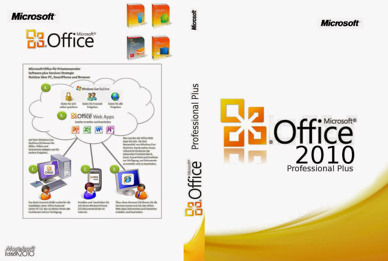 download office 2010 plus professional