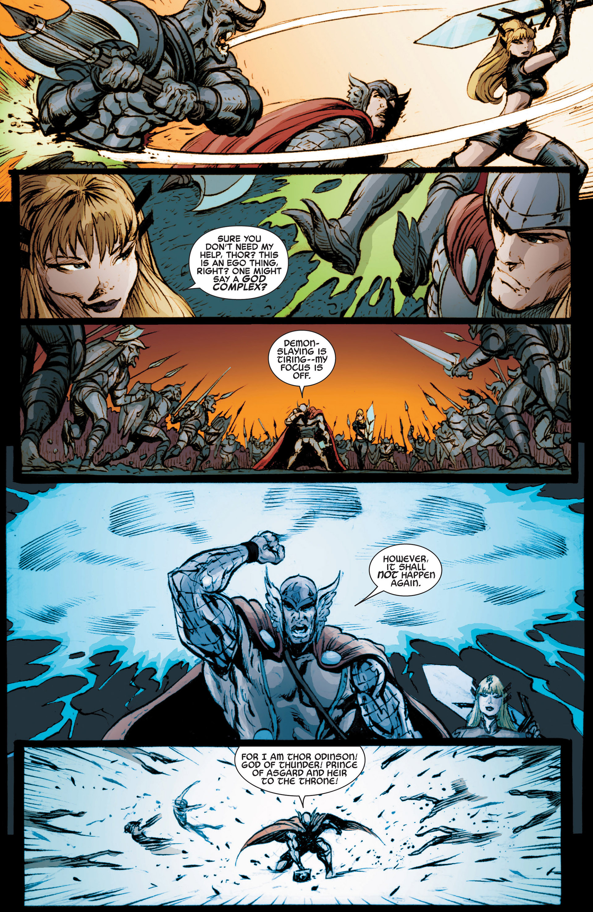 Read online A X comic -  Issue #11 - 7