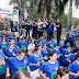 Mumbai runs for Cancer Awareness at Goregaon Sports Club
