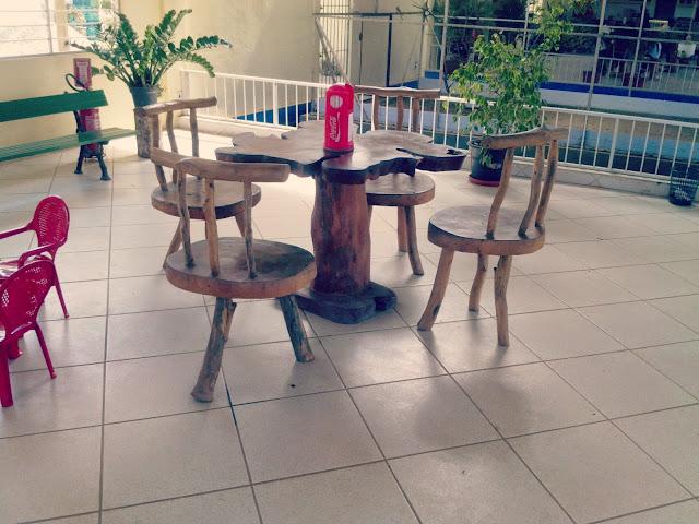 mesas acerolandia