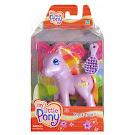 MLP Triple Treat Perfectly Ponies Wave 1 G3 Pony