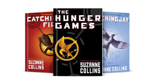 the hunger games novel pdf