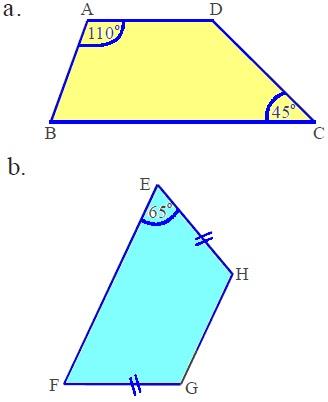 Rumus Trapesium Sama Kaki : rumus, trapesium, Sifat,, Keliling,, Trapesium, Konsep, Matematika, (KoMa)