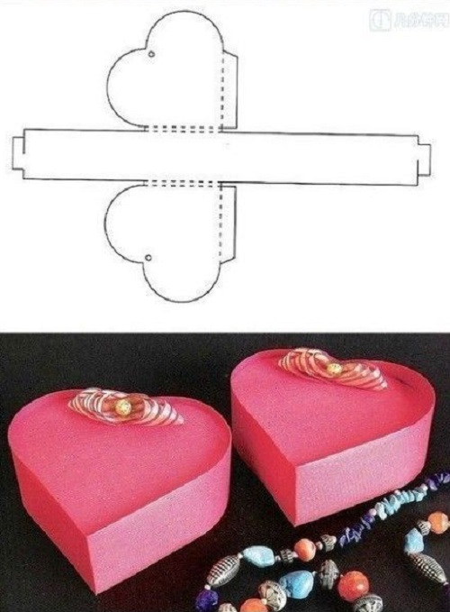 Molto 8 scatoline fai da te: stampa e crea! | Creare con la carta ♥ IF42