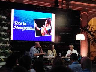 Crónica y Conclusiones del Hay Festival 2019