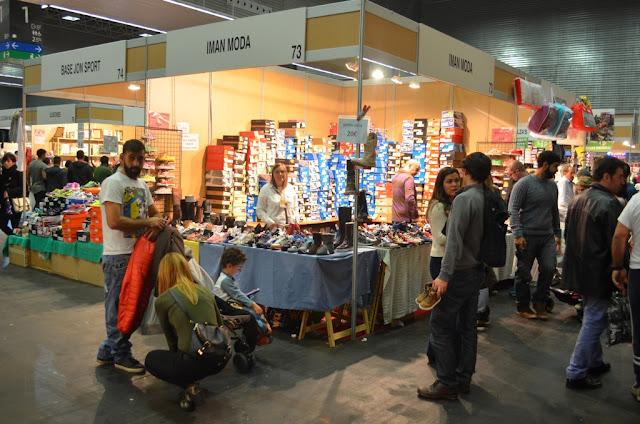 Barakaldo en Feria del Stock