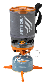 JetBoil Sol Advanced