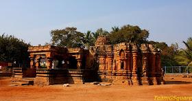 Banashankari Temple, Amargol