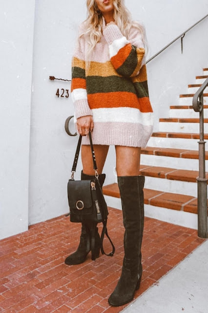 31 Cute Winter Outfits to Keep You Warm and Chic