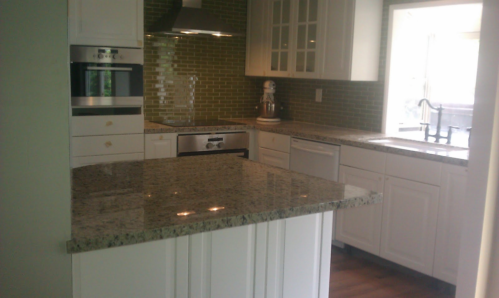 Kitchen Countertops Home Depot