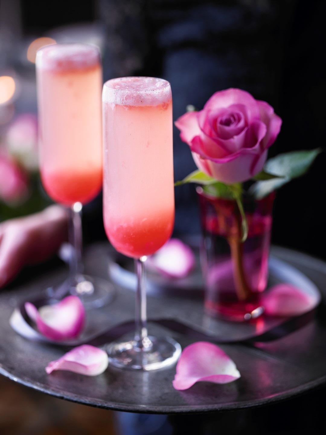 Heston's Rhubarb Fizz: A Cocktail For All Occasions