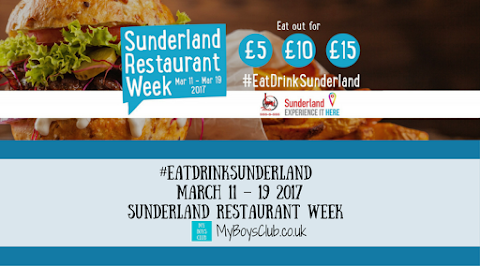 EatDrinkSunderland from March 11 – March 19 (REVIEW)