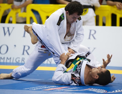bjj legend marcelo garcia