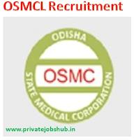 OSMCL Recruitment
