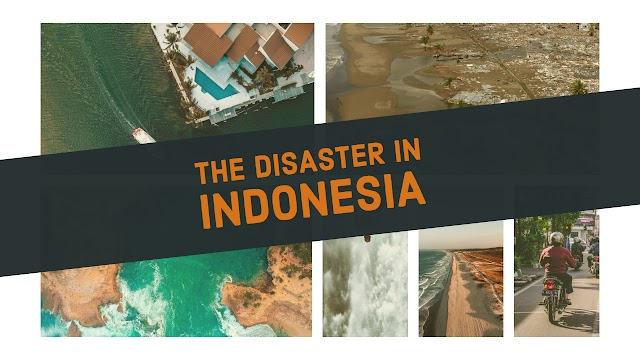 How the disaster that has claimed the lives of more than 200 people in Indonesia has happened