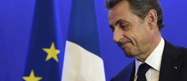 Nicolas Sarkozy a réitéré ses propos sur le regroupement familial