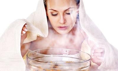 Pourquoi la vaporisation de la peau est-elle si importante