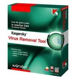 Kaspersky Virus Removal Tool 2018 Free Download