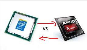 kelebihan dan kekurangan intel dan AMD - komputer