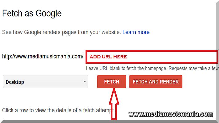 How to Index New Blog Posts Easily in Google Search Engine