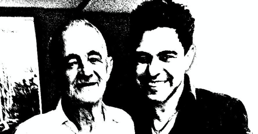 REVISTA DE OURO •: Um poema de Zezé di Camargo em homenagem