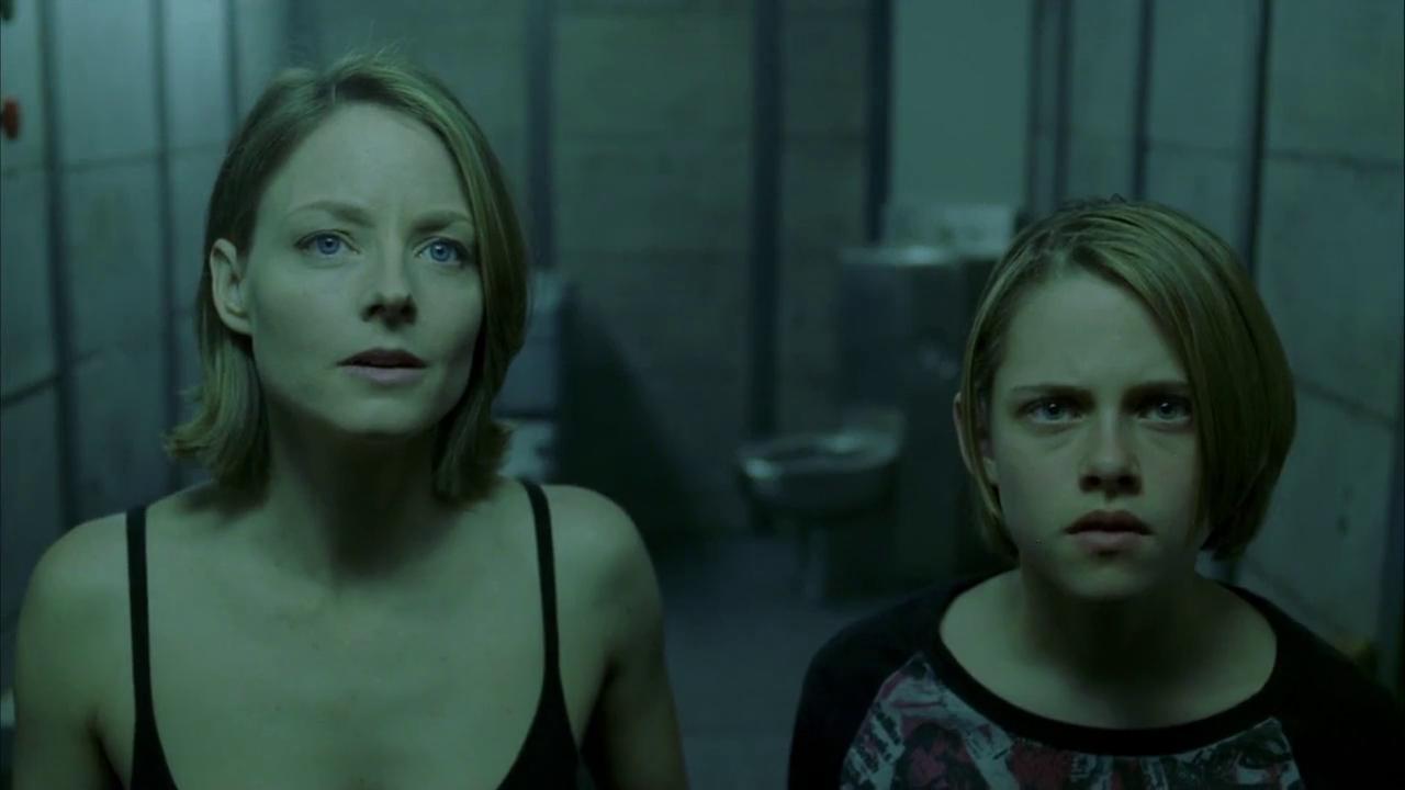 Naptown Nerd David Fincher Retrospective Panic Room 2002