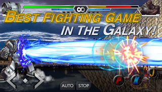 Download Infinite Fighter Mod Apk v1.0.10 Terbaru (Mod Money)