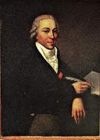 Józef Walicki - 1. mąż Klementyny