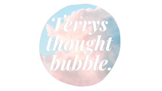 Terrys Thought Bubble