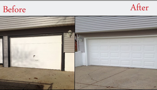 Garage Door Opener Repair Las Vegas Nv