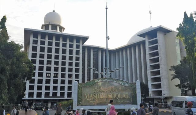 JAKARTA INDONESIA DESTINASI PELANCONGAN KEBUDAYAAN YANG MENARIK DI ASIA !, TRAVELOKA,