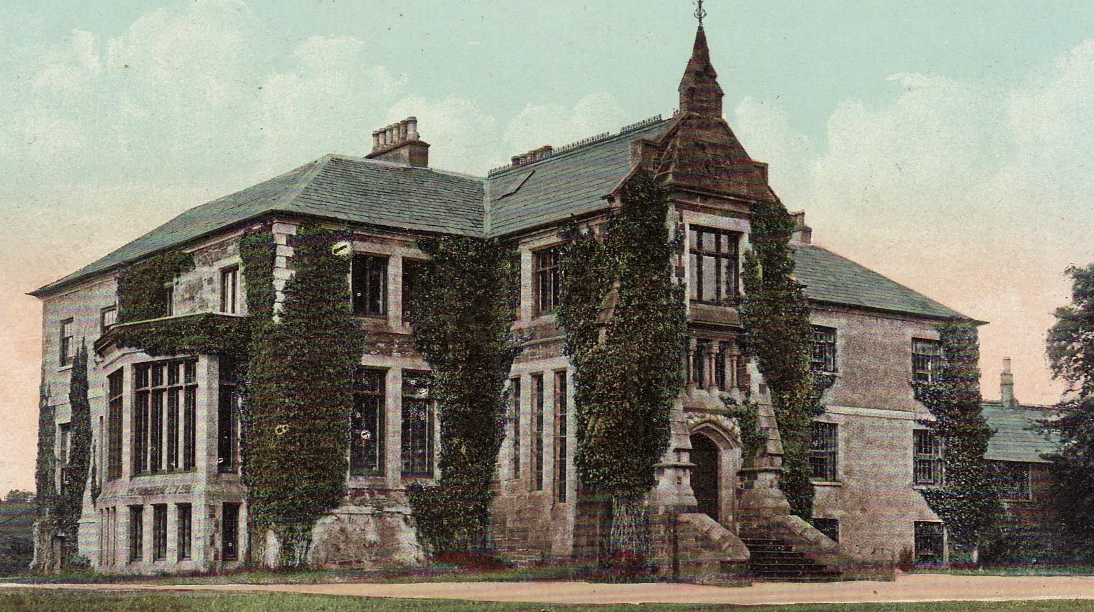 company lord castle
