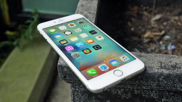Mewaspadai Serangan Spam Judi Online di iPhone