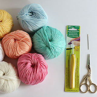 TomToy crochet kits