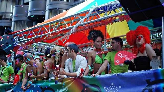 Día del Orgullo Gay, 3