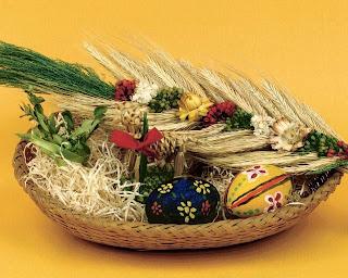 пасхальные традиции в некоторых странах Европы