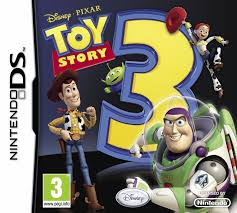 Toy Story 3 NDS ROM (U)
