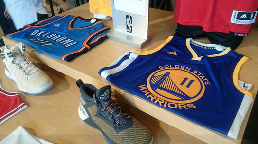 b2561dc1ff6f NBA Store Opens at Trinoma in Quezon City  Details Here ...