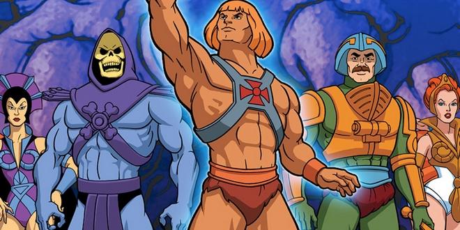 He-Man: novo filme ganha data de lançamento!