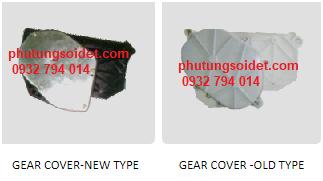 Vỏ hộp bánh răng (Gear box)- 33001-148021872