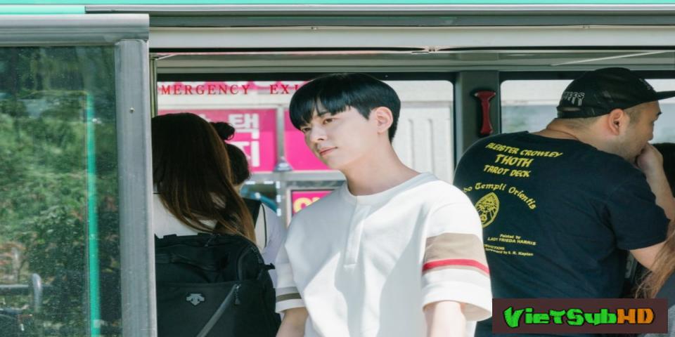 Phim Chào Buổi Sáng, Buýt Hai Tầng Tập 2/2 VietSub HD | Good Morning, Double-Decker Bus 2017