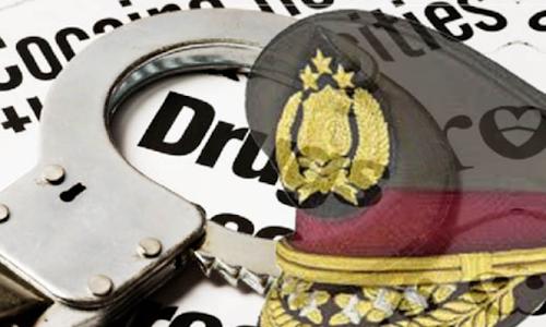 Diduga Terlibat Narkoba, Dua Anggota Polres Barru Diperiksa