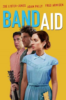 Band Aid Torrent (2017) Legendado BluRay 720p | 1080p – Download