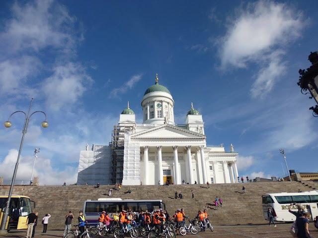 Helsinki (@mibaulviajero)