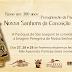 Convite: Da Paróquia de São Joaquim e do Blog Coisa Nossa.