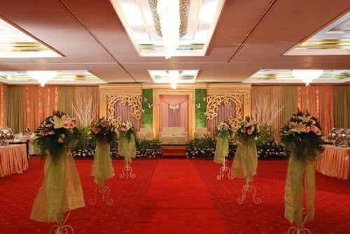 Happy Wedding Hall Tangerang 2