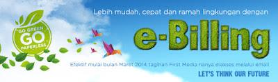 e-Billing First Media