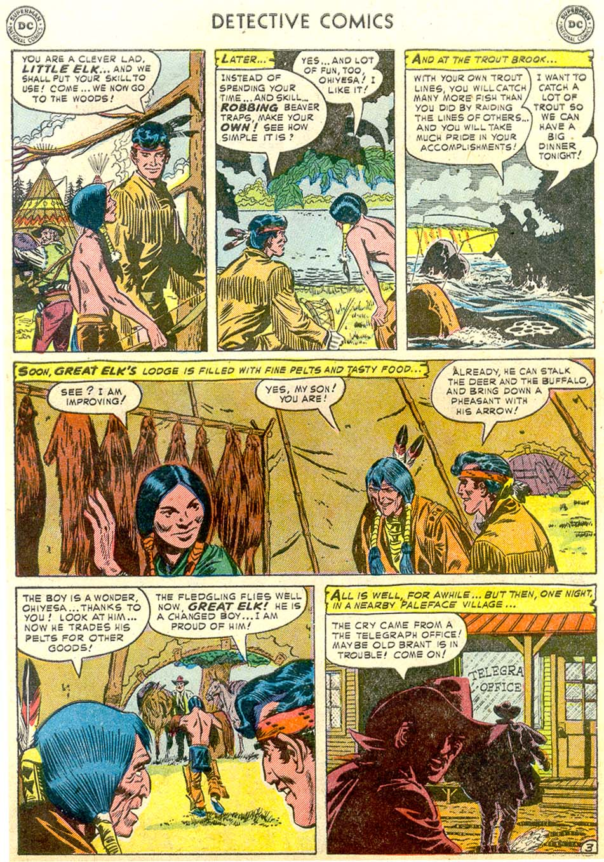 Read online Detective Comics (1937) comic -  Issue #179 - 35