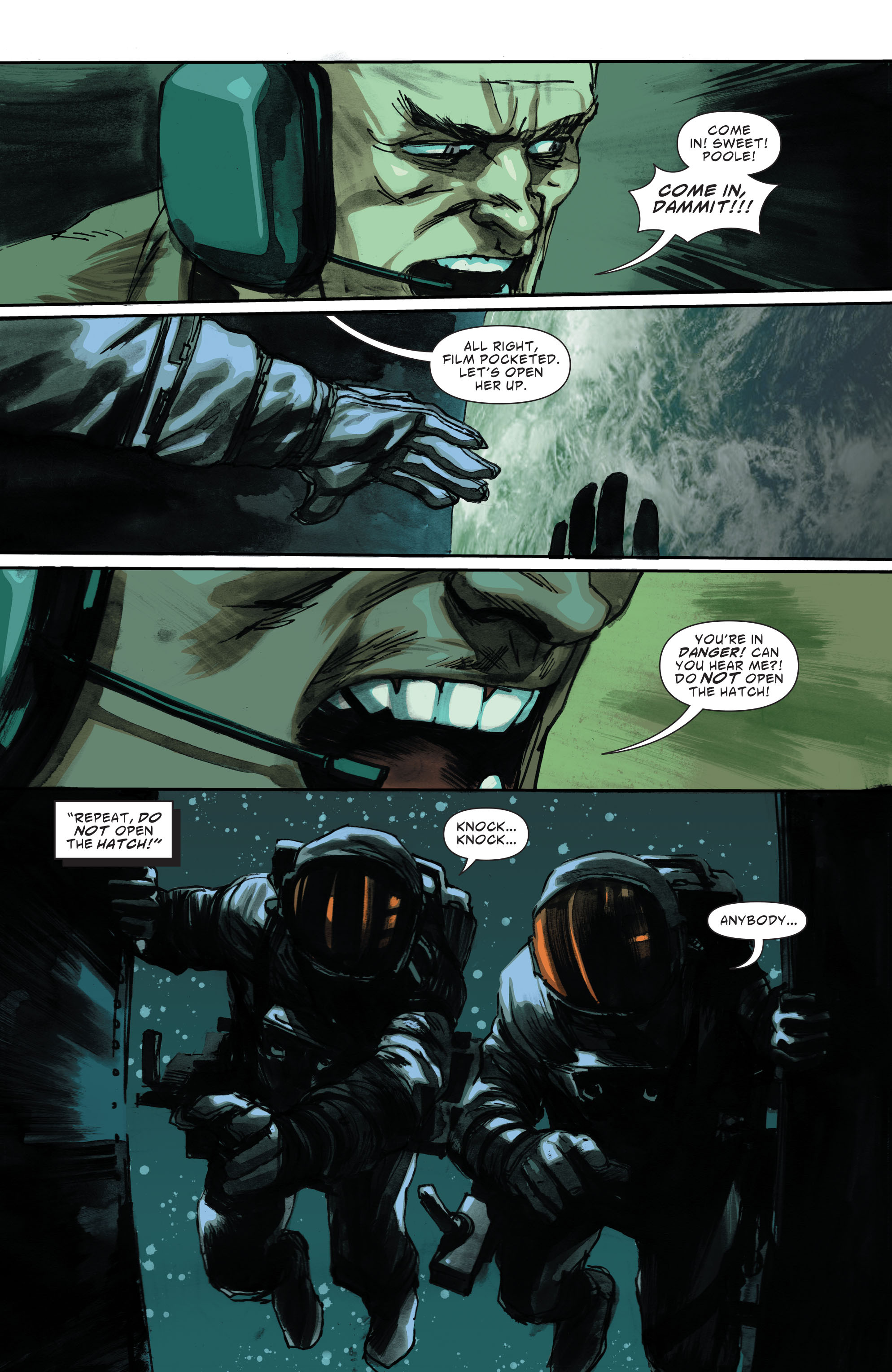 Read online American Vampire: Second Cycle comic -  Issue #9 - 20